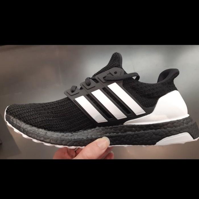 the best attitude 47fdf 8cf8c Jual Adidas Ultraboost 4.0 LTD Black White Show Your Stripes 100% ORIGINAL  - Jakarta Selatan - Sam Sneakers | Tokopedia
