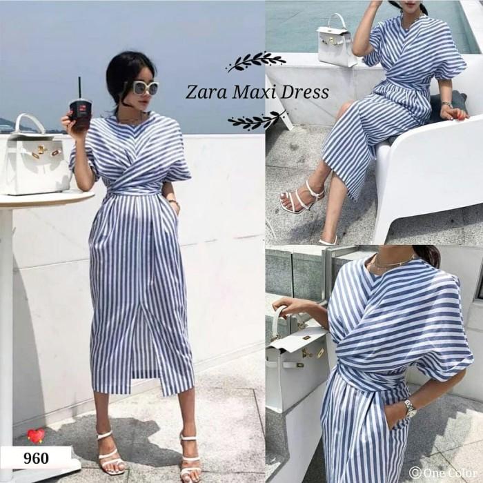 Foto Produk 960 Zara Maxi Dress dari fashion_tnabang