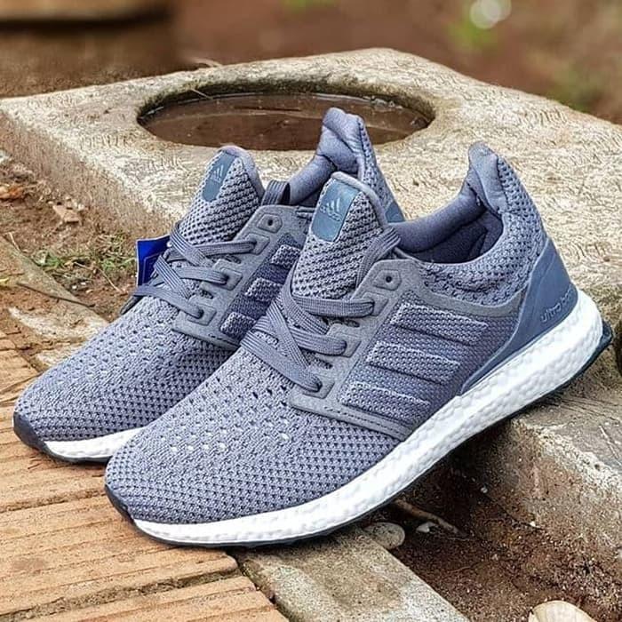 Jual Adidas Ultra Boost Sepatu Adidas Sepatu Couple Kota