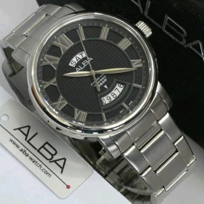 Jual Jam tangan Pria ALBA AV3175 Original .d - Makassar Jam Tangan ... 941e6751da