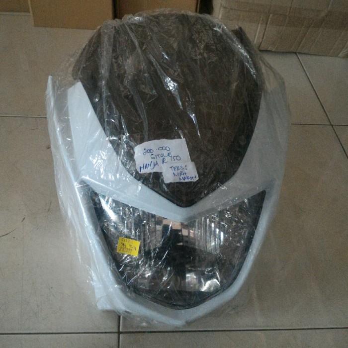 Lampu Depan Ninja R 150 -