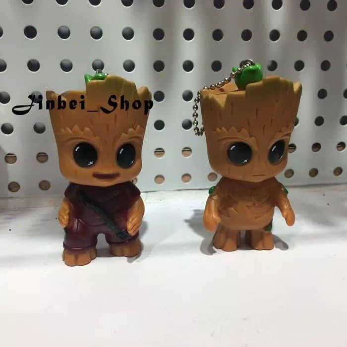 Jual Cosbaby Baby Groot Mini Bonsai Guardians Of The Galaxy Kota Kediri Vegasays Shop Tokopedia