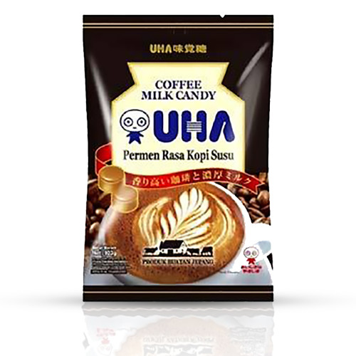 harga Uha coffee milk candy 103 g Tokopedia.com