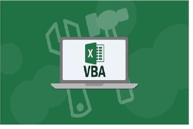 Jual Video Tutorial Udemy Master Microsoft Excel Macros and Excel VBA -  Kota Tangerang Selatan - new digital store | Tokopedia