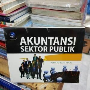 harga Akuntansi sektor publik mardiasmo Tokopedia.com