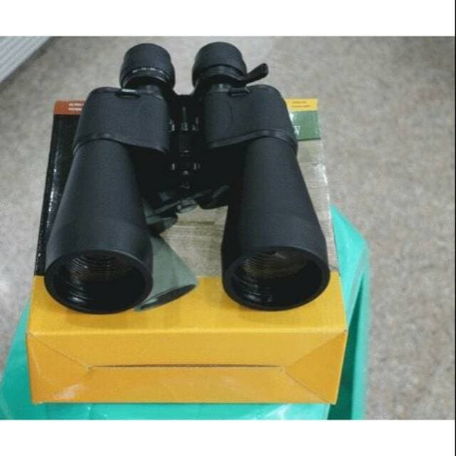 Teropong Zoom Bushnell 10-x70x70 Teropong Outdoor Murah