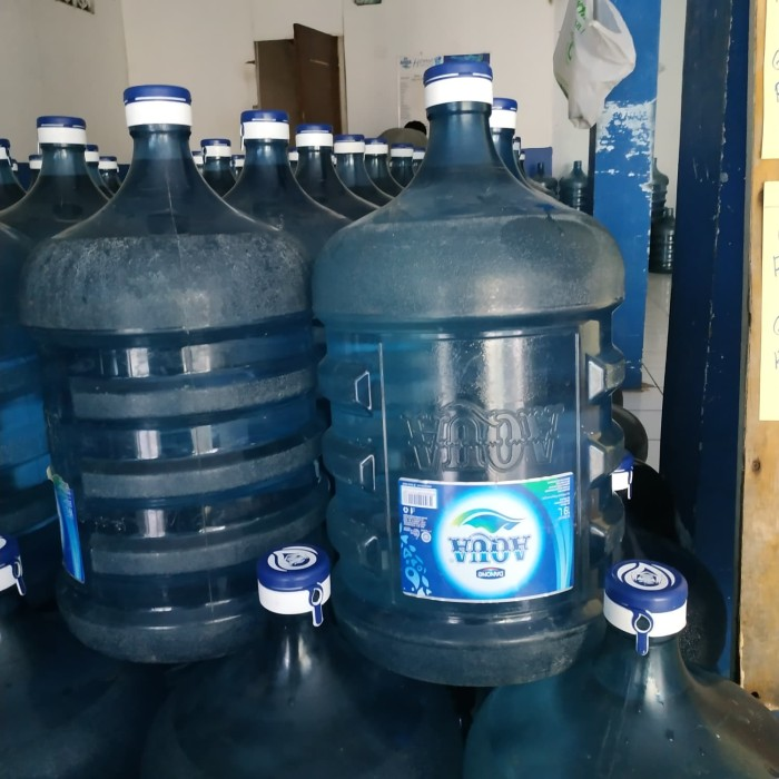 Segini Daftar Harga Galon Aqua Aqua 19 Murah Terbaru 2018