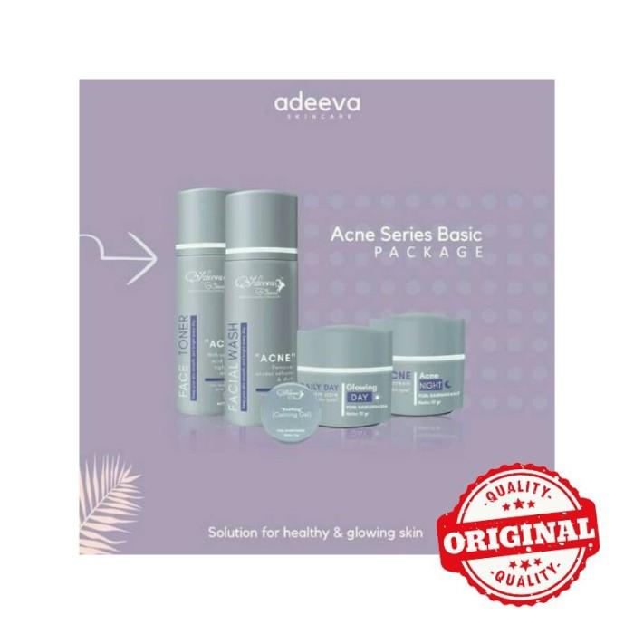 Katalog Adeeva Skincare Travelbon.com