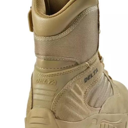 Sepatu Delta Force 6 Sepatu Boots Taktis Outdoor Dessert - Daftar ... fcb4d9f4c8