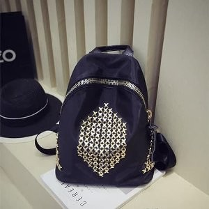 Official Novelty Tote Bag Shoulder Bag Tas Kanvas UNIQL