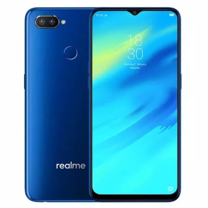 REALME 2 PRO RAM 8/128GB GARANSI RESMI - Hitam