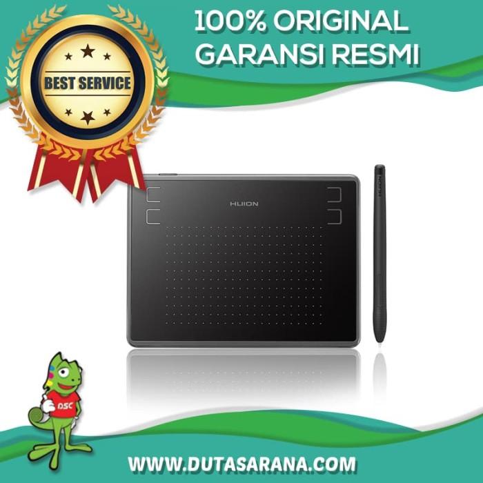Jual HUION H430P Graphics Pen Tablet - Kota Surabaya - DUTASARANA |  Tokopedia