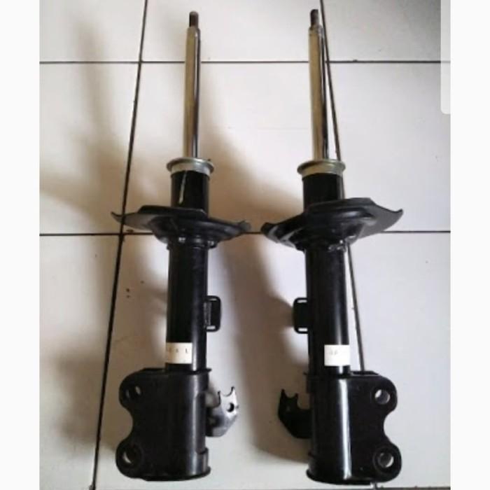 harga 49510/20-bz740 shockbreaker shock absorber depan all new avanza veloz Tokopedia.com