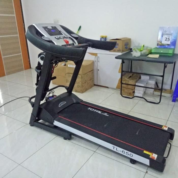 Katalog Mesin Treadmill Travelbon.com