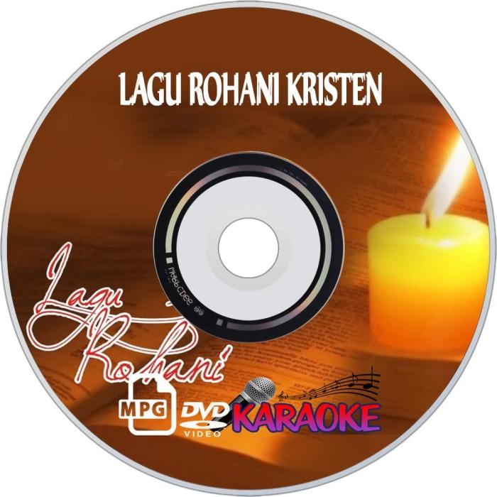 Jual Lagu Karaoke Rohani Kristen Mpg Kota Semarang Oelian R Tokopedia