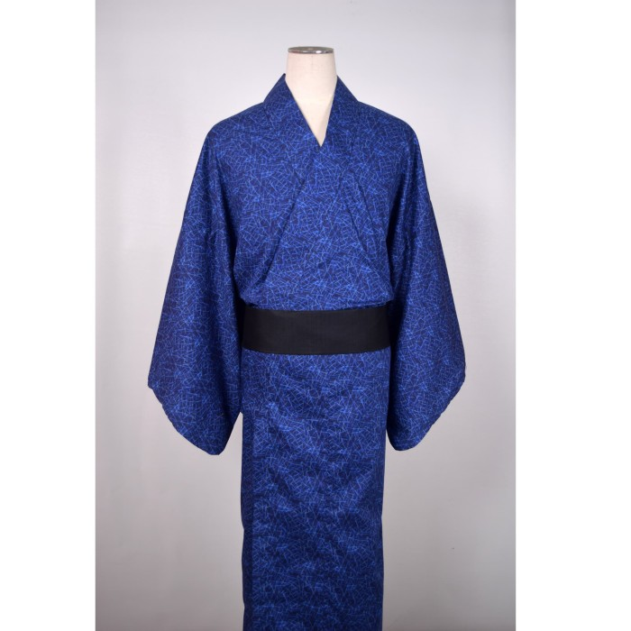 harga Kimono yukata pria tradisional 82 Tokopedia.com