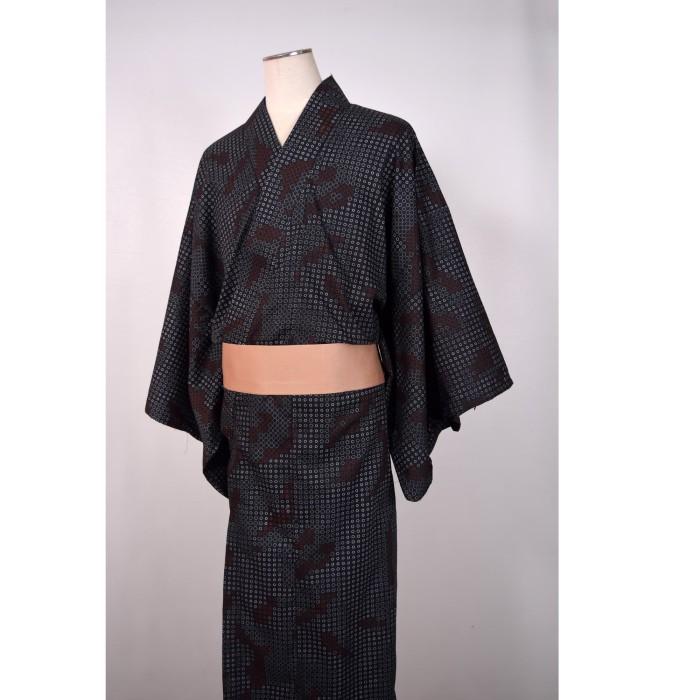 harga Kimono yukata pria tradisional jepang 81 Tokopedia.com