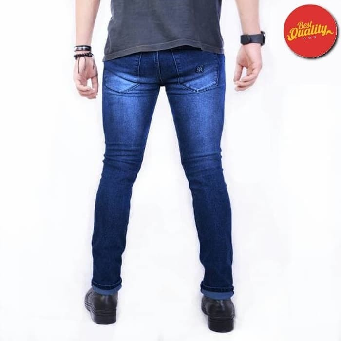 harga Celana jeans levis skinny navy misty biru original murah Tokopedia.com