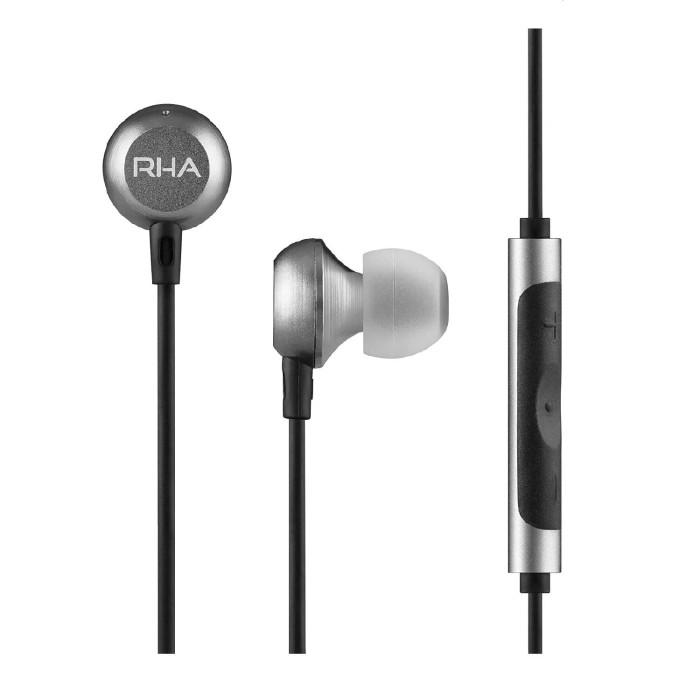 harga Rha ma650 / ma 650 for android high-resolution in-ear headphone Tokopedia.com