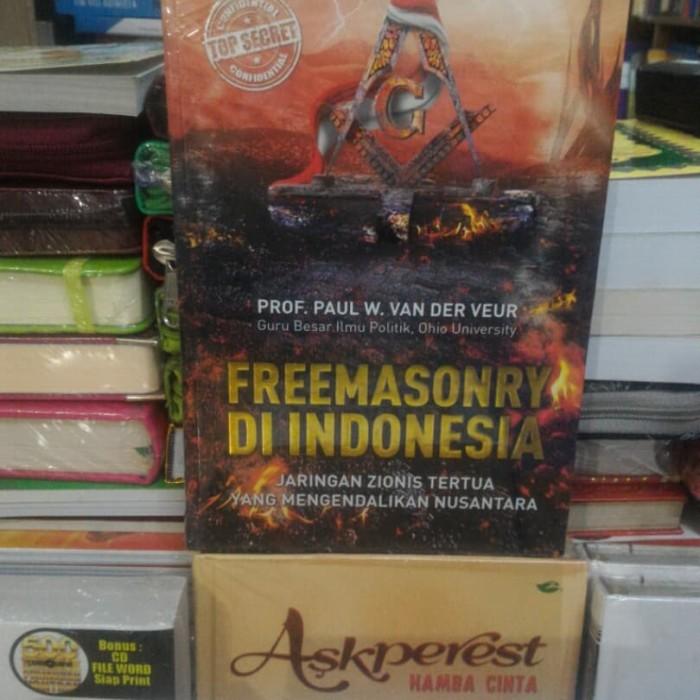 Freemansonry Di Indonesia
