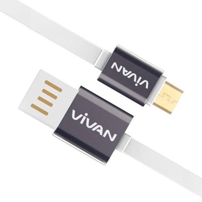 Kabel Vivan XM100 Micro USB 1 Meter