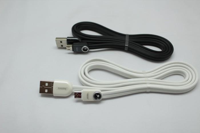 ... Kabel Data Remax Lemen Rc - 101a Tipe C / Type C / Tepsi Fast Charging ...