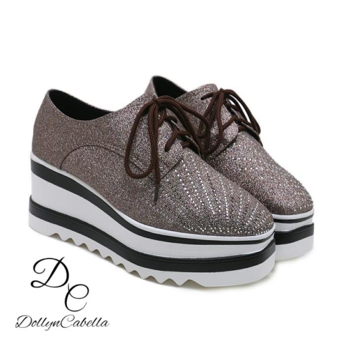 Jual Sepatu Import Sepatu Wanita Dollyn Cabella Nolan MC 1778-18 ... 8e4416c3b2