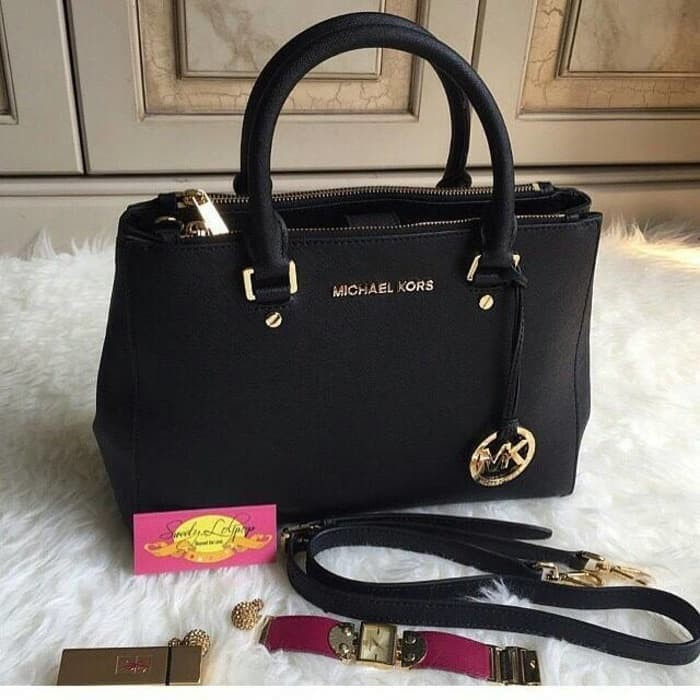 93dfe2e0417 Jual tas fashion wanita cewek selempang keren branded murah, Mk ...