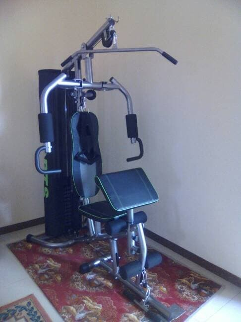 Jual home gym techno sports id n homegym paling bagus