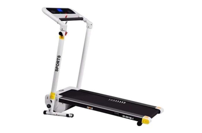 harga Treadmill elektrik Tokopedia.com