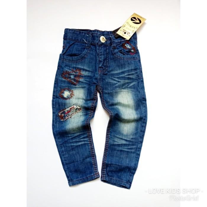 101+  Celana Jeans Anak Import Paling Baru Gratis