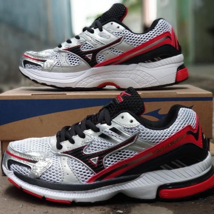 Sepatu Volly Mizuno Wave Inspire 8 Import Vietnam Terbaru. Stok produk  kosong. 33fd60ea16