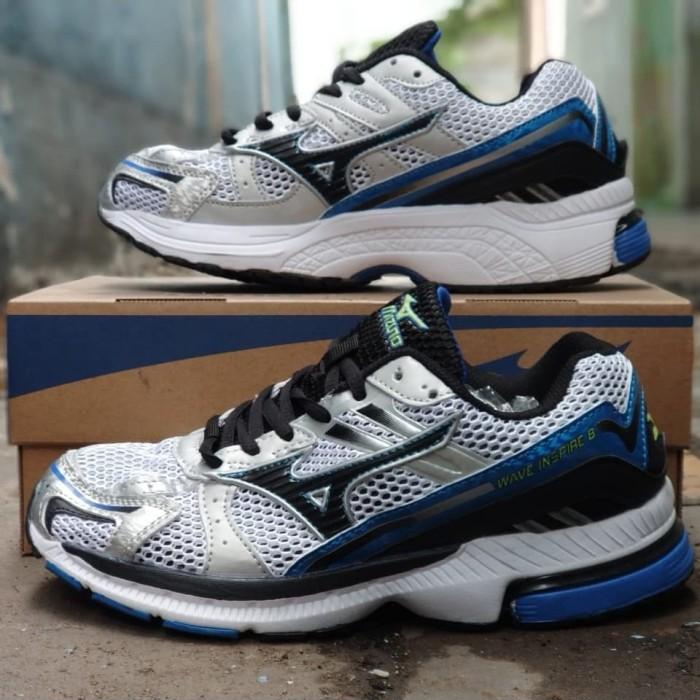 Jual Sepatu Volly Mizuno Wave Inspire 8 Import Vietnam Terbaru ... ab378c5342