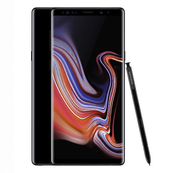 harga Samsung galaxy note 9 black 6/128gb (free samsung curved monitor 24 ) Tokopedia.com