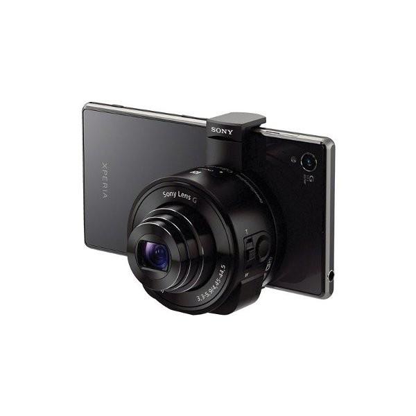 Uniqtro Telezoom 8x Smartphone Untuk Sony Experia Z Ultra Hitam ... - Kamera Sony