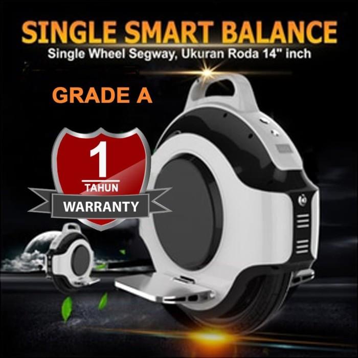harga Smart balance / hover board / oneway / hoverboard / terbaru / 14 inci Tokopedia.com