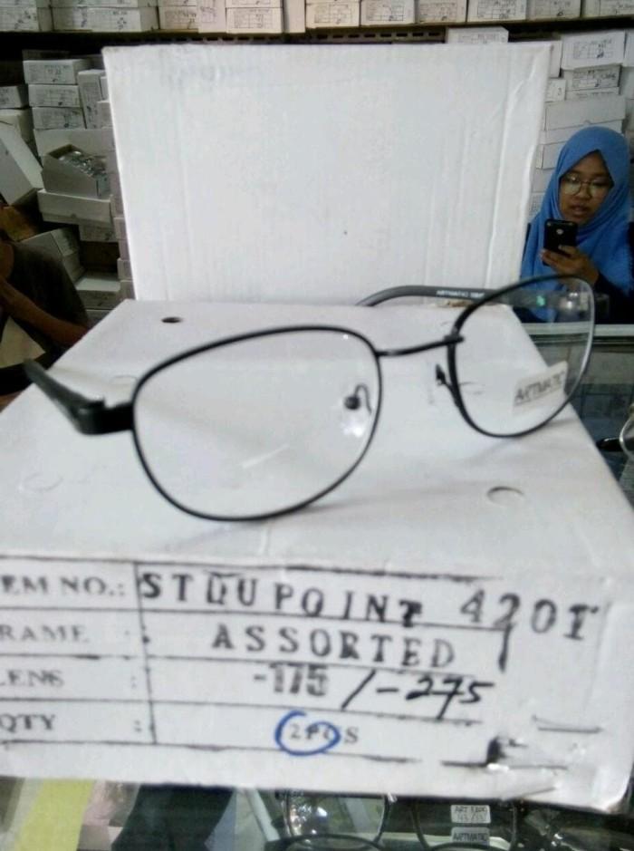 Jual kacamata baca armatic baca plus jalan atau dobel focus korea ... e6f4267add