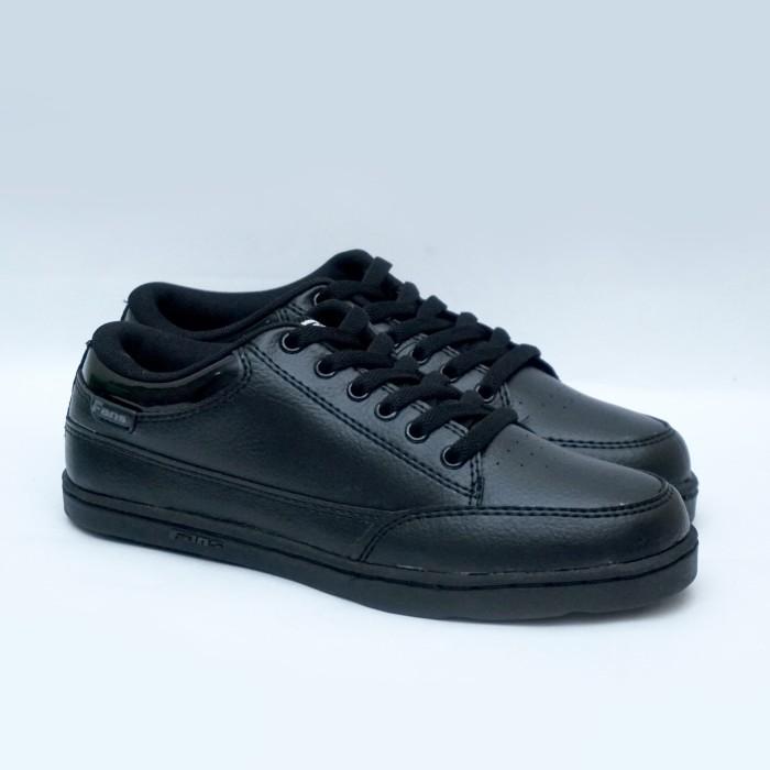 Jual Sepatu Fans Mulo B - Hitam 4dbaf7faee