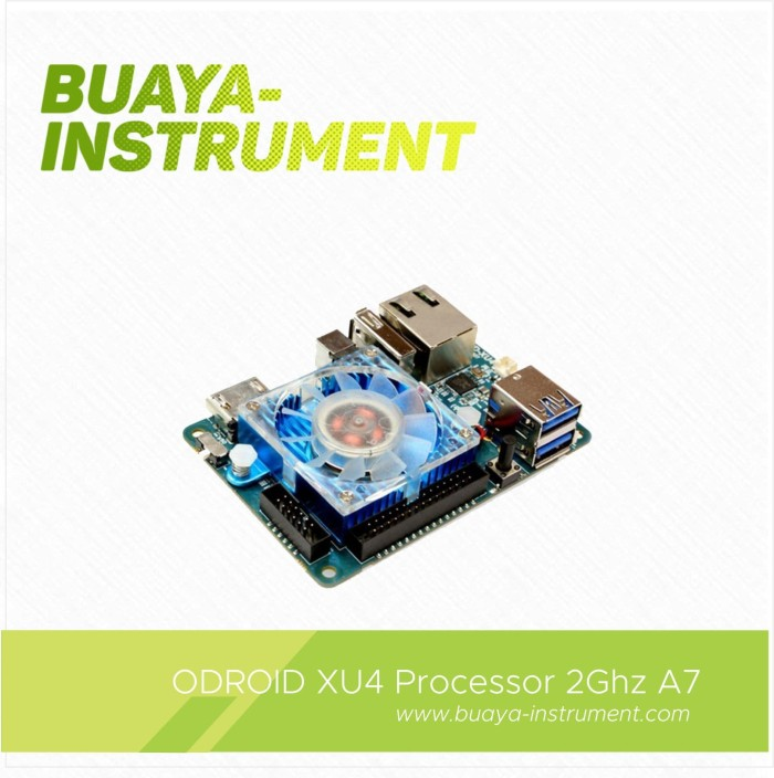 harga Odroid xu4 processor 2ghz a7 octacore ram 2gb with power supply 5v 4a Tokopedia.com