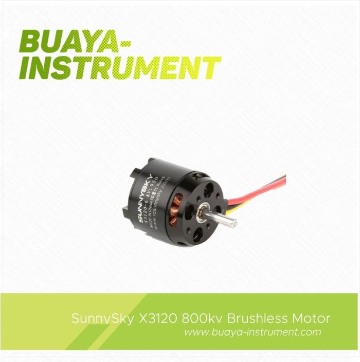 harga Sunnysky x3120 800kv brushless motor rc drone pesawat uav high quality Tokopedia.com