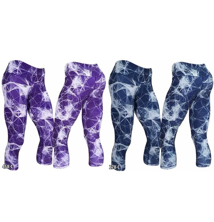 Jual Premium Legging 7 8 Celana Legging Sport Wanita Senam Fitness Yoga Gym Jakarta Barat Oppa Style Shop Tokopedia