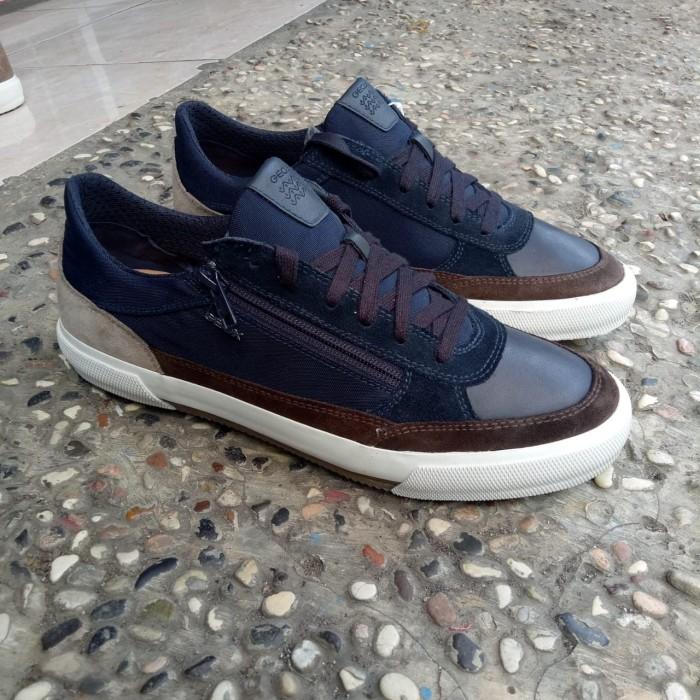 Jual Sepatu geox respira baru original - sport one tou  a9e6d075e6