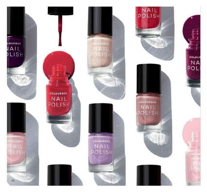 Foto Produk ColourBox Nail Polish dari Beauty Ori Olshop