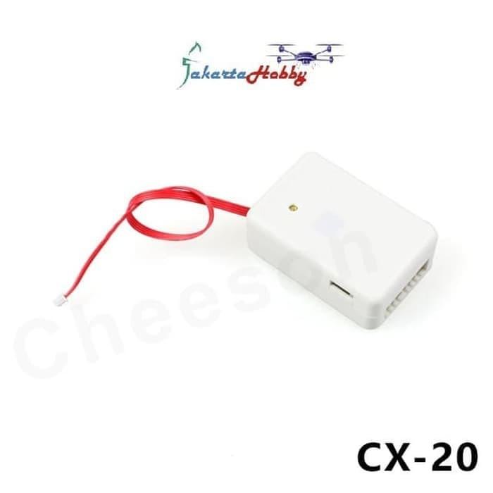 Jual Cheerson CX 20 Spare Part Open Source Flight Controller CX-20 -  RCmania Hobby | Tokopedia