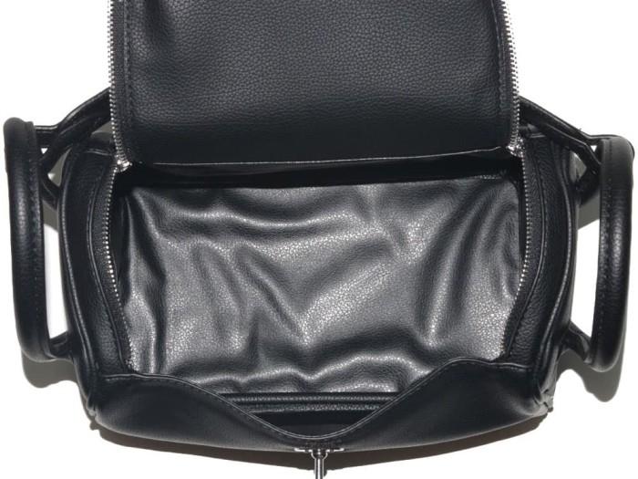 Jual Tas Hermes Lindy 26 Clemence Leather Semi Premium AP2812 ... 3453c8db9f