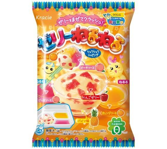 harga Kracie popin cookin neru jelly Tokopedia.com