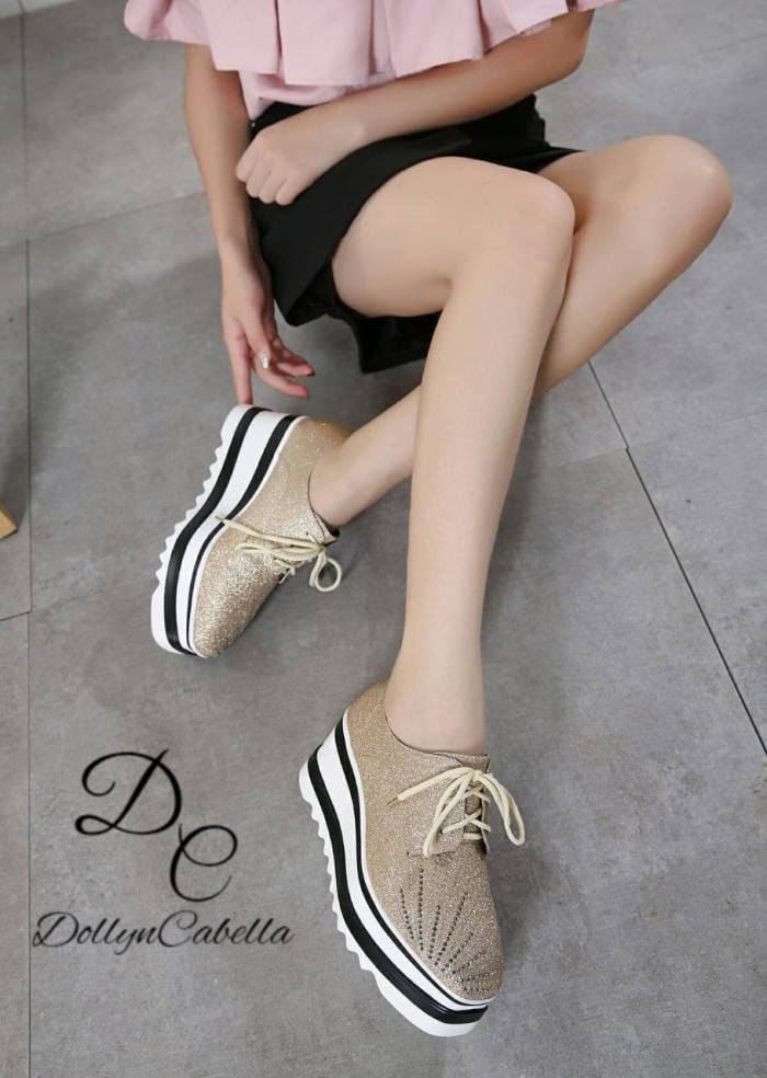 Jual Sepatu Import Sepatu Wanita Sepatu Dollyn Cabella Nolan Mc 1778 18 -  New Collection Yeo  818f8debaf