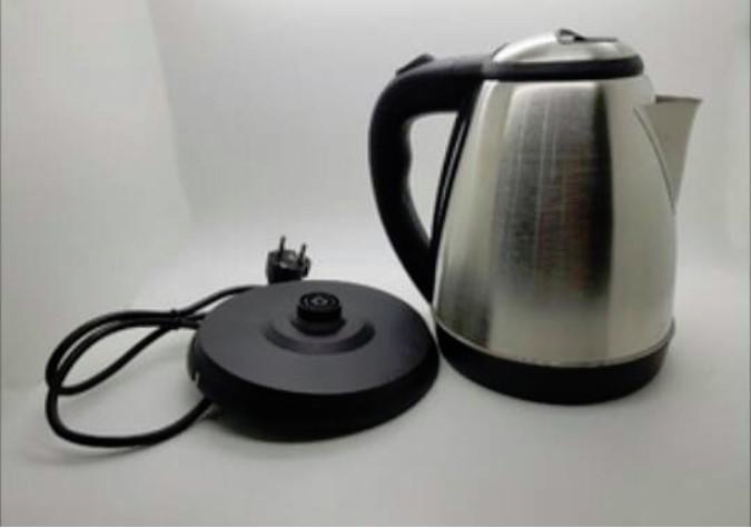 Teko Listrik Electric Kettel Merk ARASHI AKE S 1503 1.5 Liter