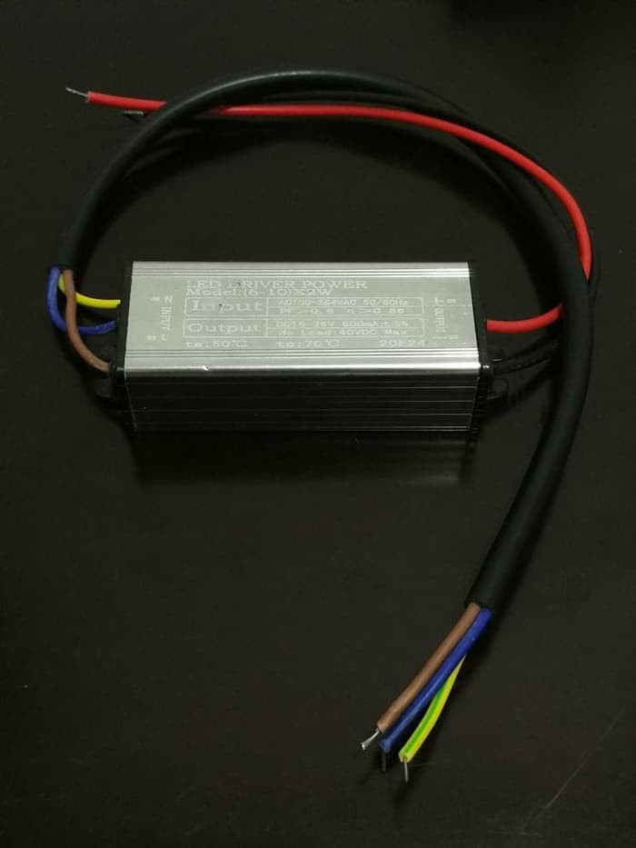 Info 10 X High Power Hargano.com