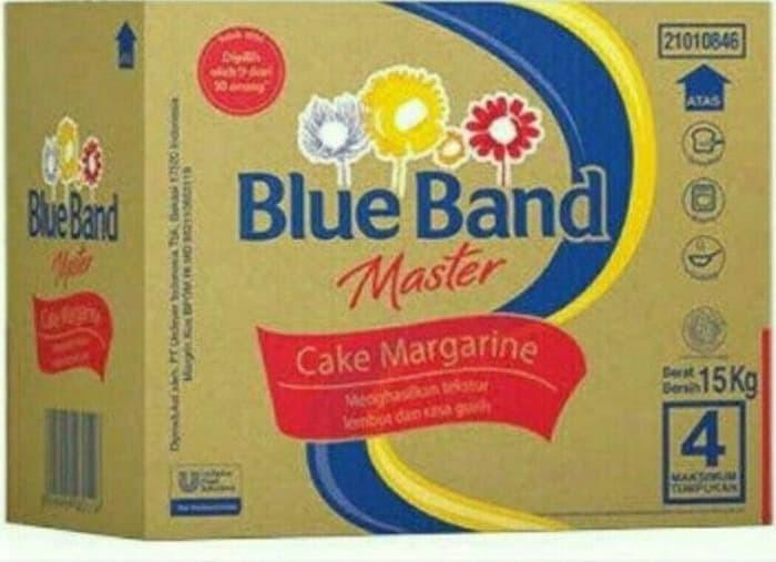Info Blue Band 15 Kg DaftarHarga.Pw